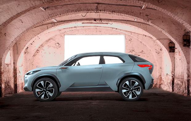 Фото №16 - Железо Женевы. Самые крутые концепты и новинки Volkswagen, Audi и других лидеров авторынка