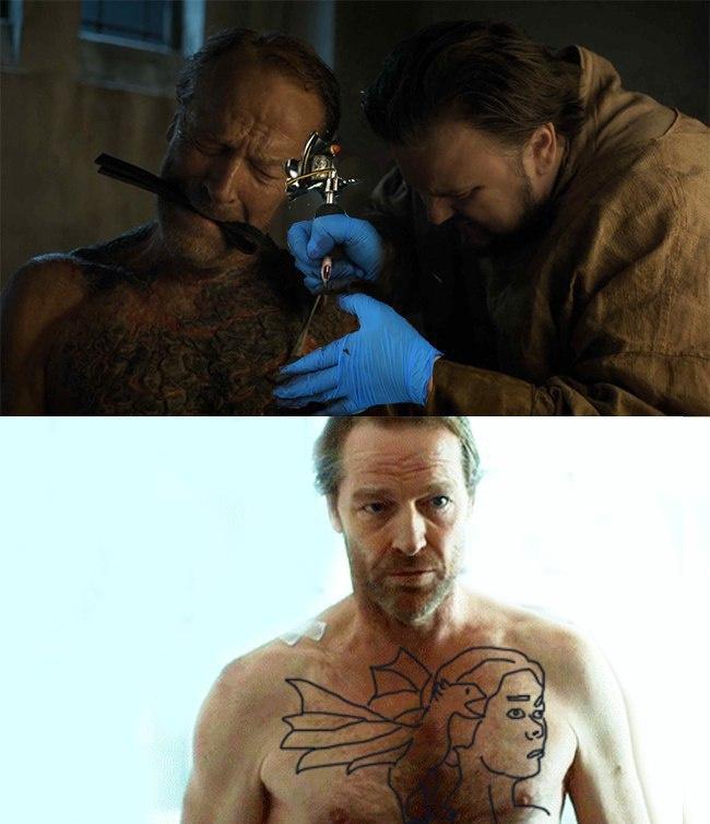21 шутка, которую поймет только тот, кто смотрит 7-й сезон «Игры престолов»