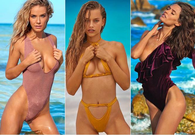 модели пляжного номера sports illustrated