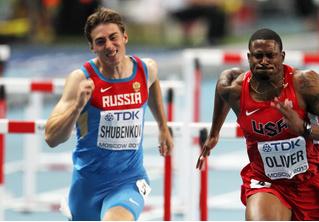 Да мы уже как-то привыкли... Российская легкая атлетика по-прежнему вне закона