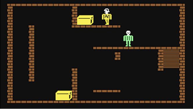Тогда и сейчас: посмотри, на что стали похожи культовые видеоигры