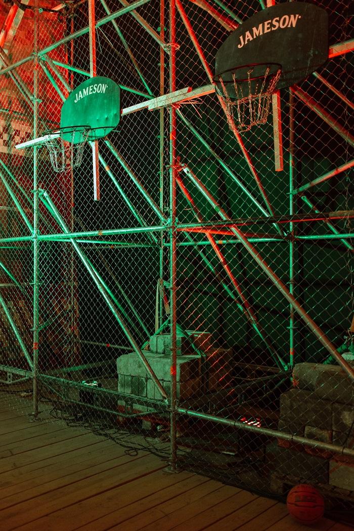 Фото №15 - Легендарная вечеринка Jameson Block Party вернулась
