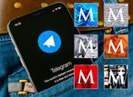 6 новых специализированных каналов журнала MAXIM в Telegram