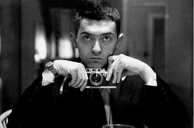 40 вещей настоящего мужчины, камера