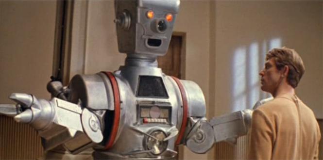 Фото №5 - 20 важных фильмов про роботов