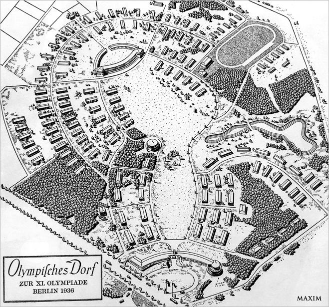 Фото №2 - Во что превращаются олимпийские стадионы после окончания игр: 9 примеров из истории