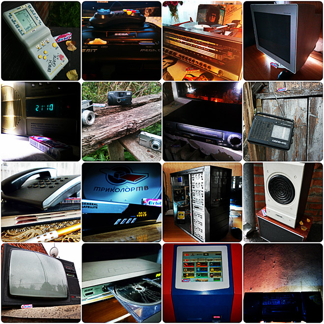 Фото №1 - Назад в будущее с Philips Smart TV