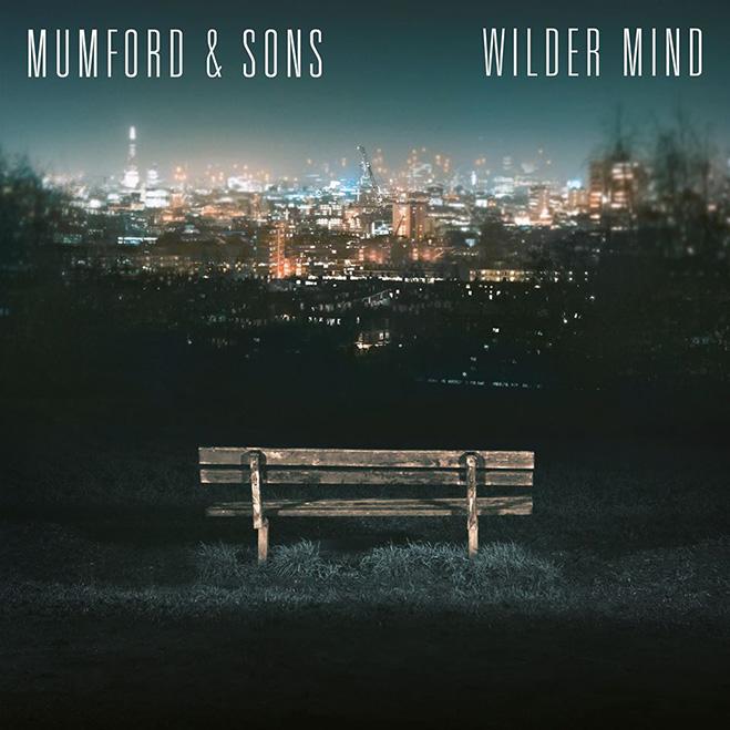 Mumford & Sons, Wilder Mind