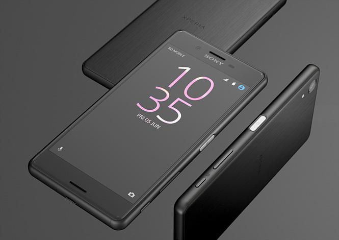 Смартфон Sony Xperia X Perfomance