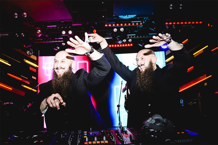 DJ сет от S-BROTHER-S