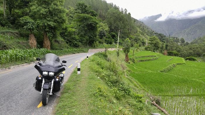 Фото №2 - Из Ассама в Черапунджи через Манипур, или Все дороги ведут в дождь
