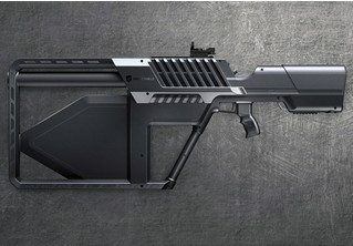 Эта пушка позволит свалить с неба любой дрон. Не попортив его шкуры