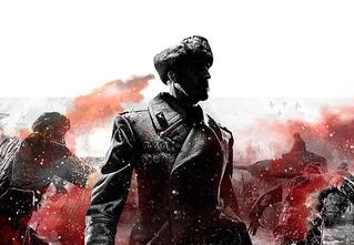 Игра месяца: Company of Heroes 2