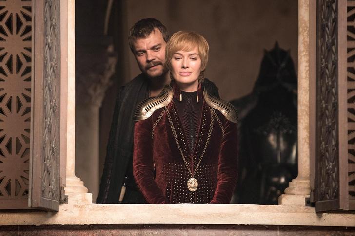 Фото №8 - HBO показал кадры из 4 серии финала «Игры престолов»