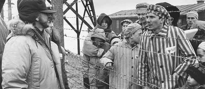 Фото №3 - 8 фактов о фильме «Список Шиндлера»