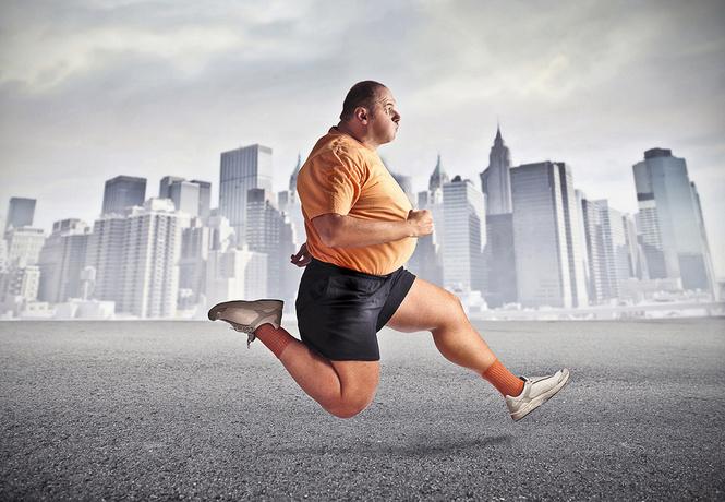 Вредно ли бегать?