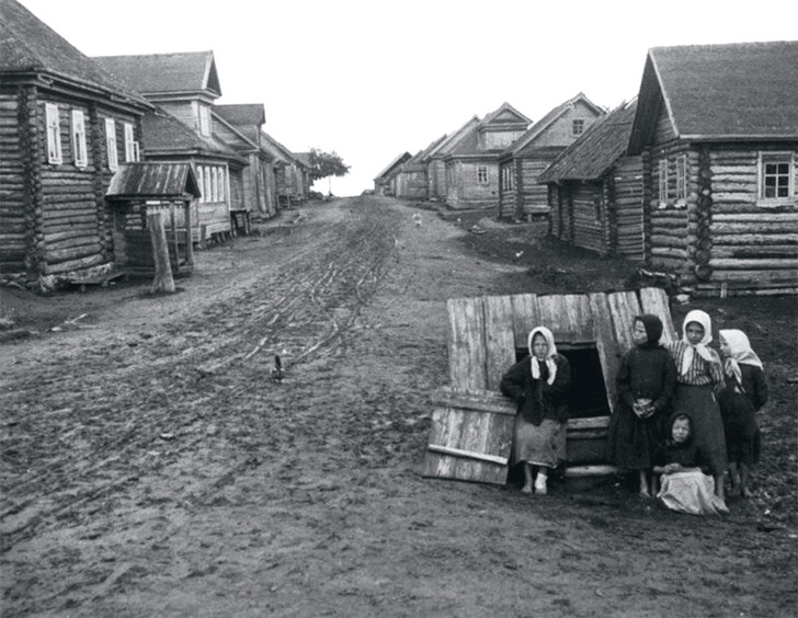 Фото №10 - Гроздья репы: Россия, которую мы никак не потеряем