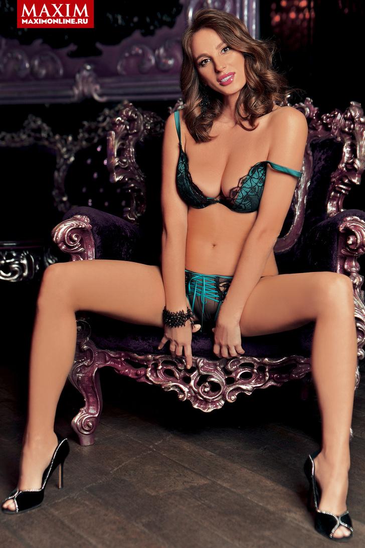 Фото №2 - Модель Елена Сичкарь: «Мужчины, не обделенные женским вниманием, как правило, мало чего добиваются в жизни»