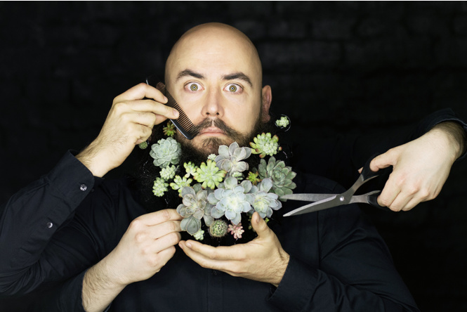 Фото №1 - 7 мифов о бороде