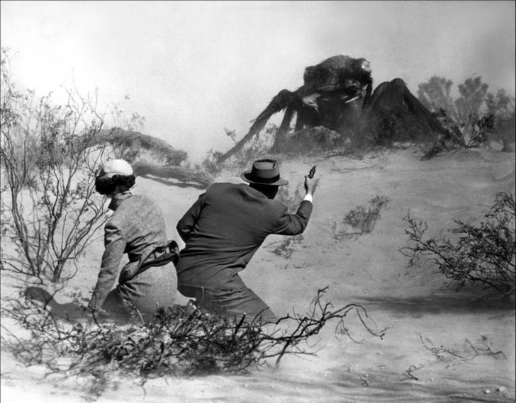 Фото №2 - 10 фильмов о гигантских монстрах, которые ты мог случайно пропустить