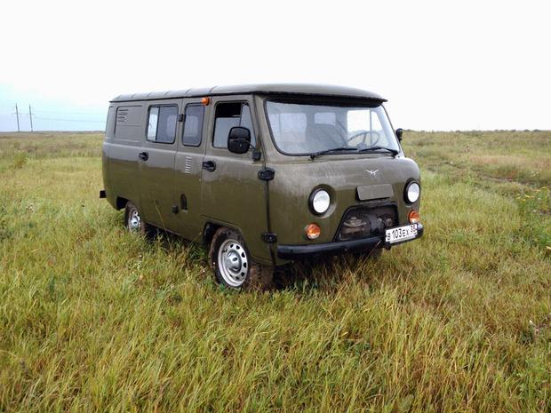 Фото №5 - 10 советских автомобилей, которым не стыдно было оказаться иномарками
