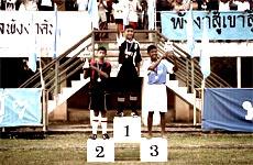 Футбольный клуб Koh Panyee