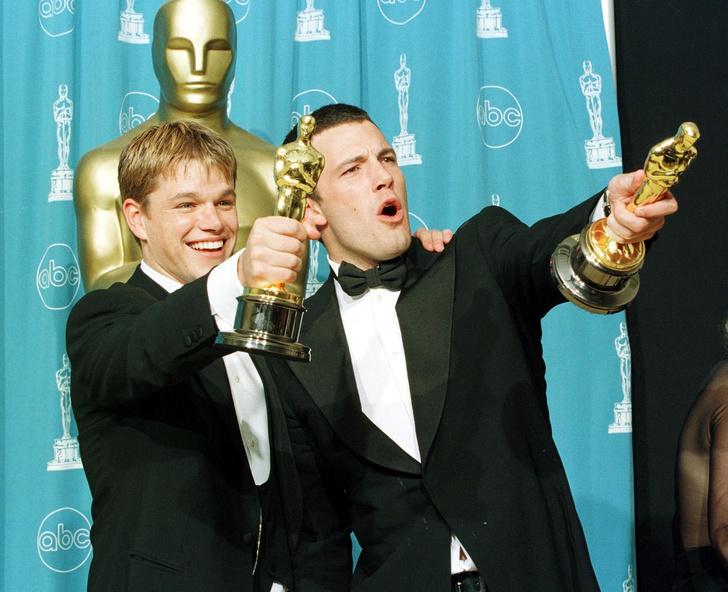 Фото №7 - 10 актеров, которые потеряли свои «Оскары»