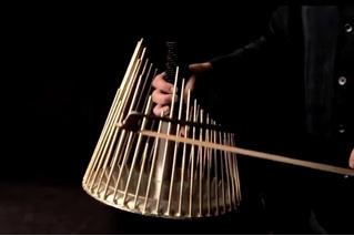 Как звучит «самый страшный» музыкальный инструмент (видео)