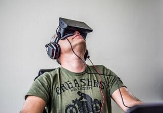 Технологии — людям! PornHub запустил раздел для просмотра в очках виртуальной реальности