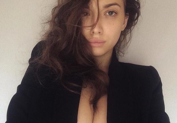 Арина Галкина