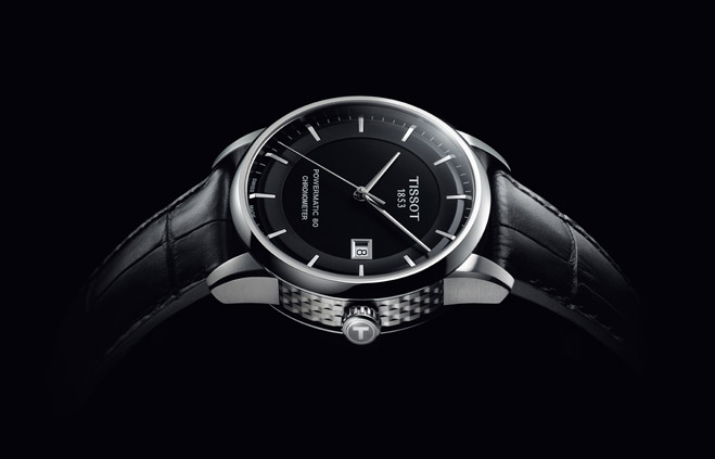 Фото №2 - Черно-белые часы этого лета