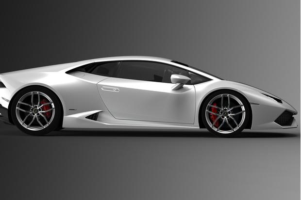 Фото №5 - Lamborghini Huracan — самый скотский конкурент Ferrari