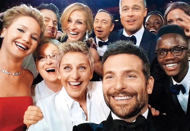 Фото №1 - Названы худшие из лучших голливудских актеров, и список получился спорным