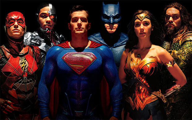 Фото №2 - Генри Кавилл больше не Супермен