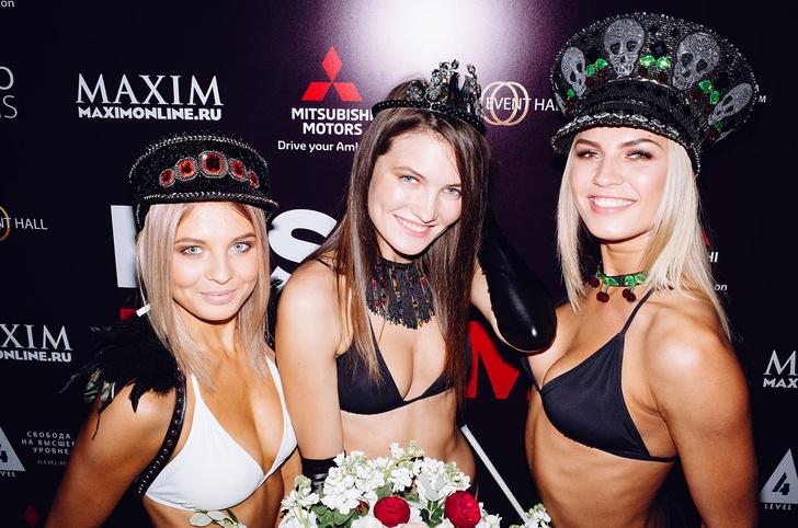 Второе место и звание вице-мисс заслужила Ксения Ильина из Магнитогорска, а на третьем месте оказалась Ксения Филиппова из Екатеринбурга