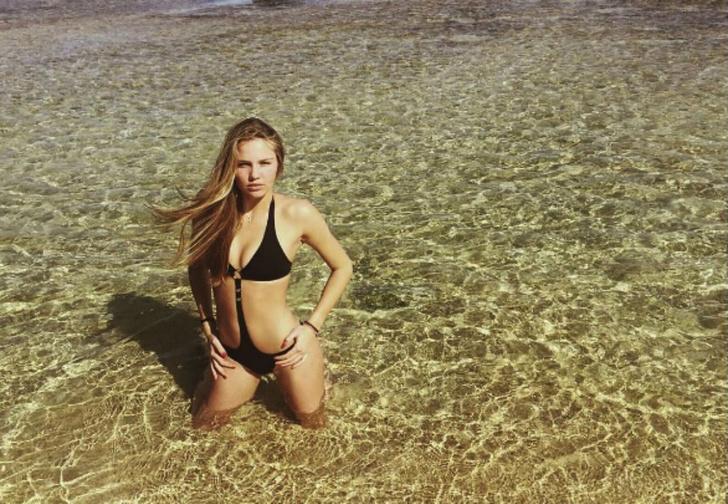 Фото №2 - «Лучшая попа Кембриджа — 2016», дочь Дольфа Лундгрена и другие самые сексуальные девушки этой недели