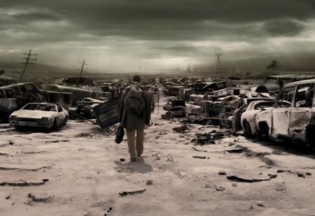25 лучших постапокалиптических фильмов
