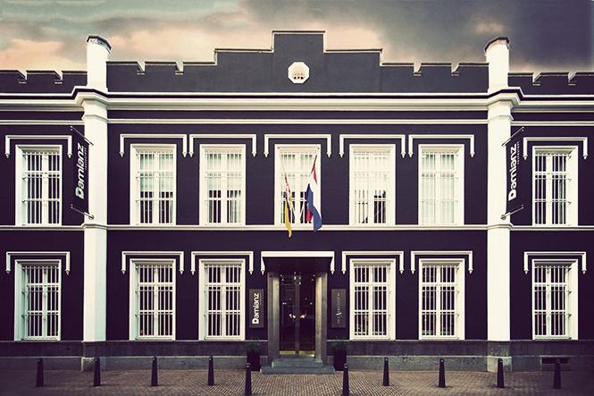 Фото №5 - Из-за дефицита уголовников нидерландские тюрьмы переделывают в отели