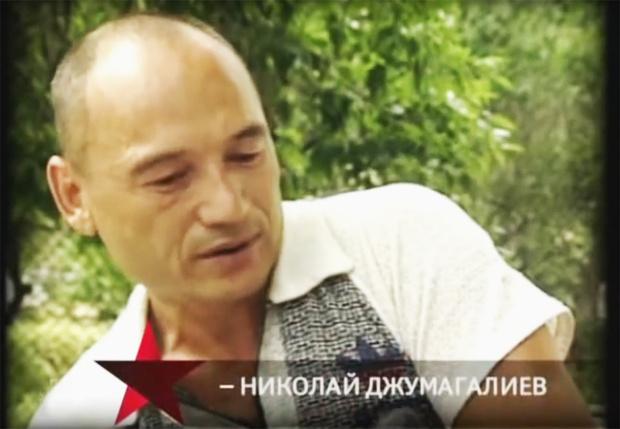 Фото №3 - Убил, съел — известность: история самого знаменитого советского людоеда