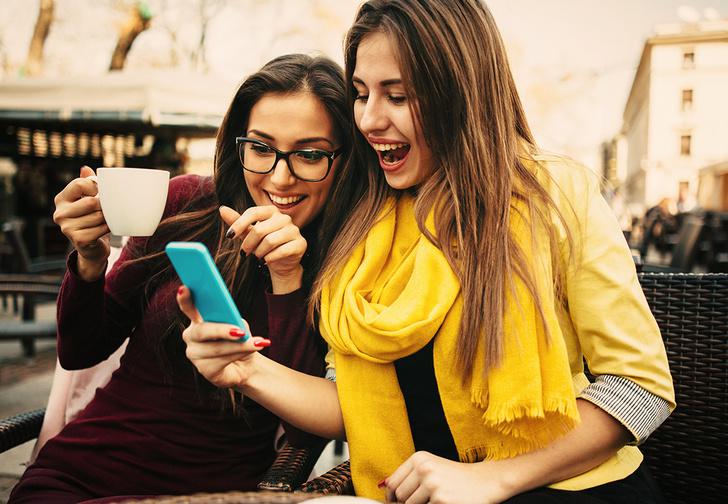 Фото №1 - Вычислены слова, которые используются в самых популярных профилях на сайтах знакомств