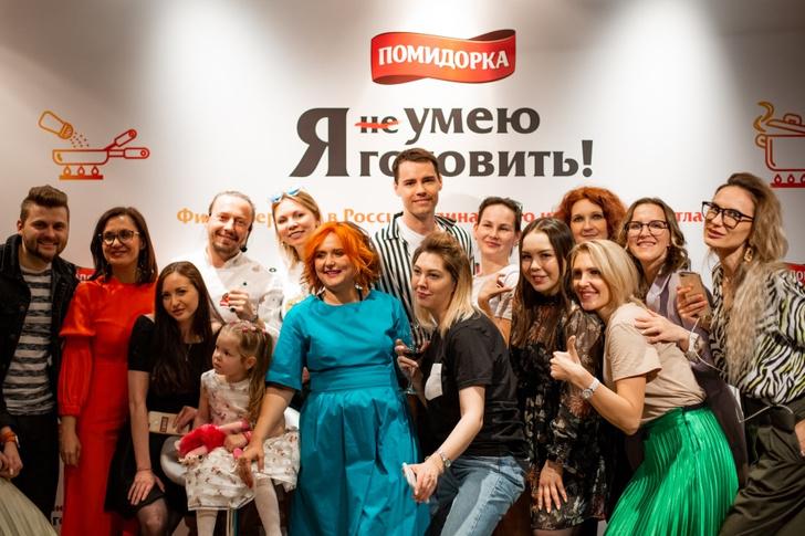 Фото №5 - 350 000 рублей и признание бренд-шефа: «Помидорка» подвела итоги кулинарного Instagram-баттла