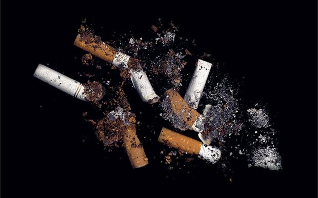 Фото №1 - Чушь табачья! Неудобная правда о курении