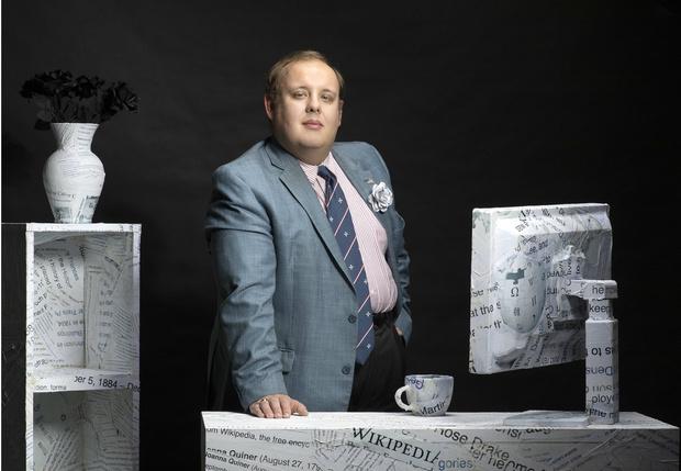 Фото №1 - Найден человек, сделавший (бесплатно!) три миллиона правок в Википедии