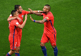Чили — Австралия: прогноз на матч Кубка конфедераций