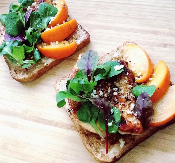 5 простейших бутербродов, которые можно приготовить прямо сейчас