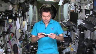 Из-за аварии «Союза МС-10» российский космонавт на МКС остался без подарков на Новый год