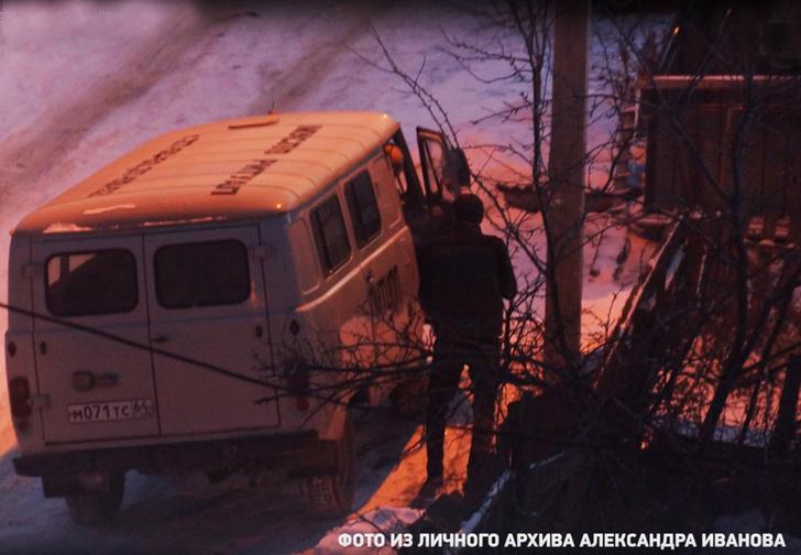 Фото №1 - Автомобиль похоронной фирмы приехал к пенсионерке раньше «скорой»