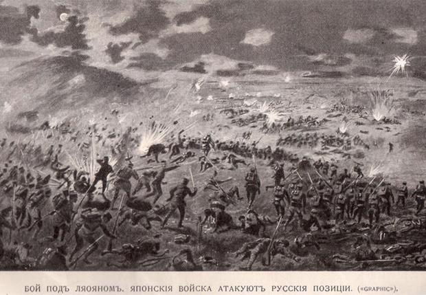 Фото №1 - Российские броненосцы против британских рыбаков, крейсера «Аврора» и невидимых миноносцев
