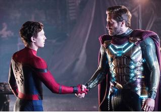 Вот что означают послетитровые сцены в новом «Человеке-пауке»
