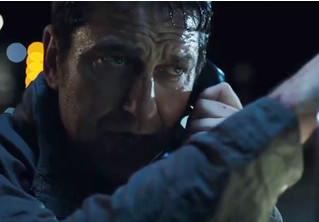 Джерард Батлер в еще одном продолжении «Падения Олимпа». Русский трейлер «Падение Ангела»
